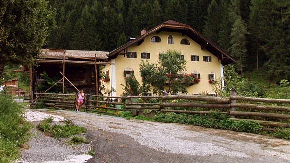 Foto Oberhausgut, Pinzgau